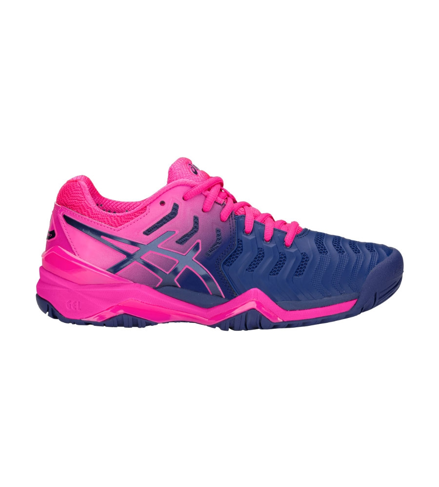 asics gel resolution 7 dames all court