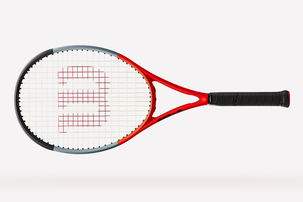 Wilson Clash 100 Reverse Tennisracket