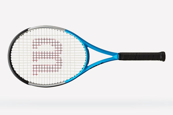 Wilson Ultra 100 Reverse Tennisracket