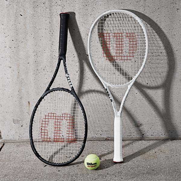 Wilson × US Open Limited Edition