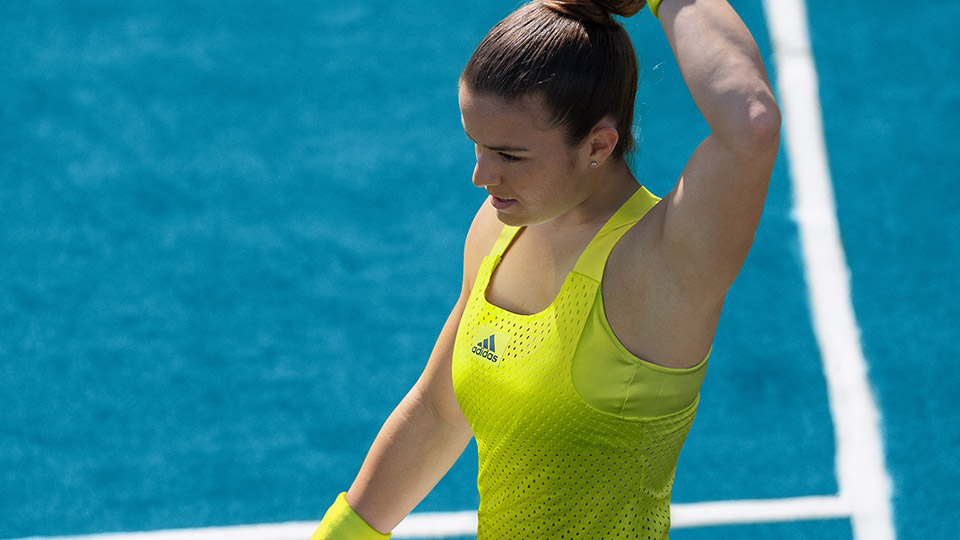 Adidas Women's AO Tennis Collection