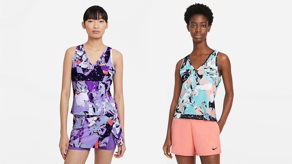 NikeCourt Women's AO Collection